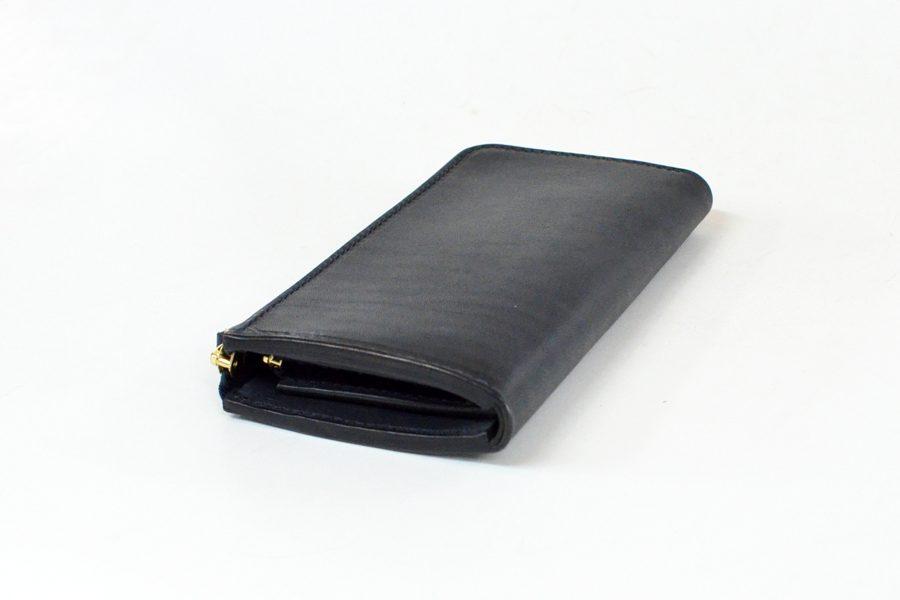 L字ラウンドファスナー財布(F3)