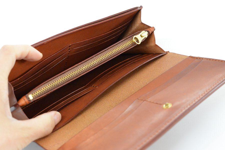 クラッチ財布(L4)