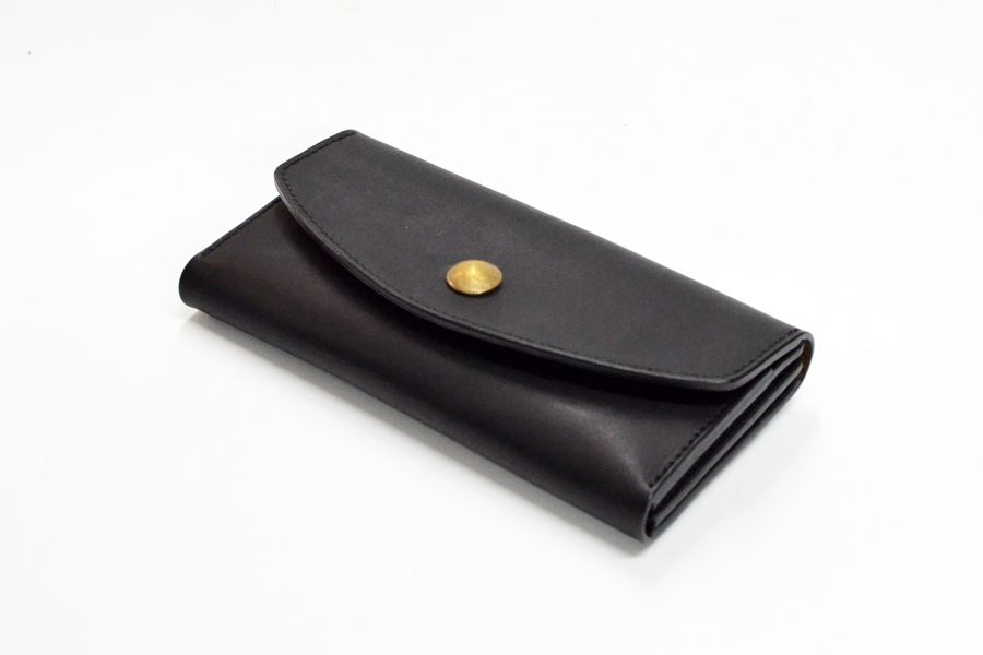 真鍮コンチョ長財布(L3)