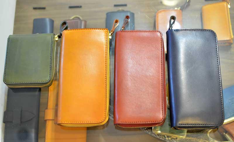 fasner wallet