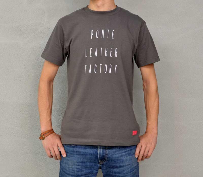 PonteTシャツ