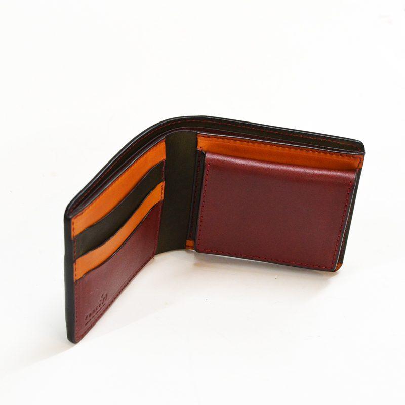 Ponte 二つ折り財布