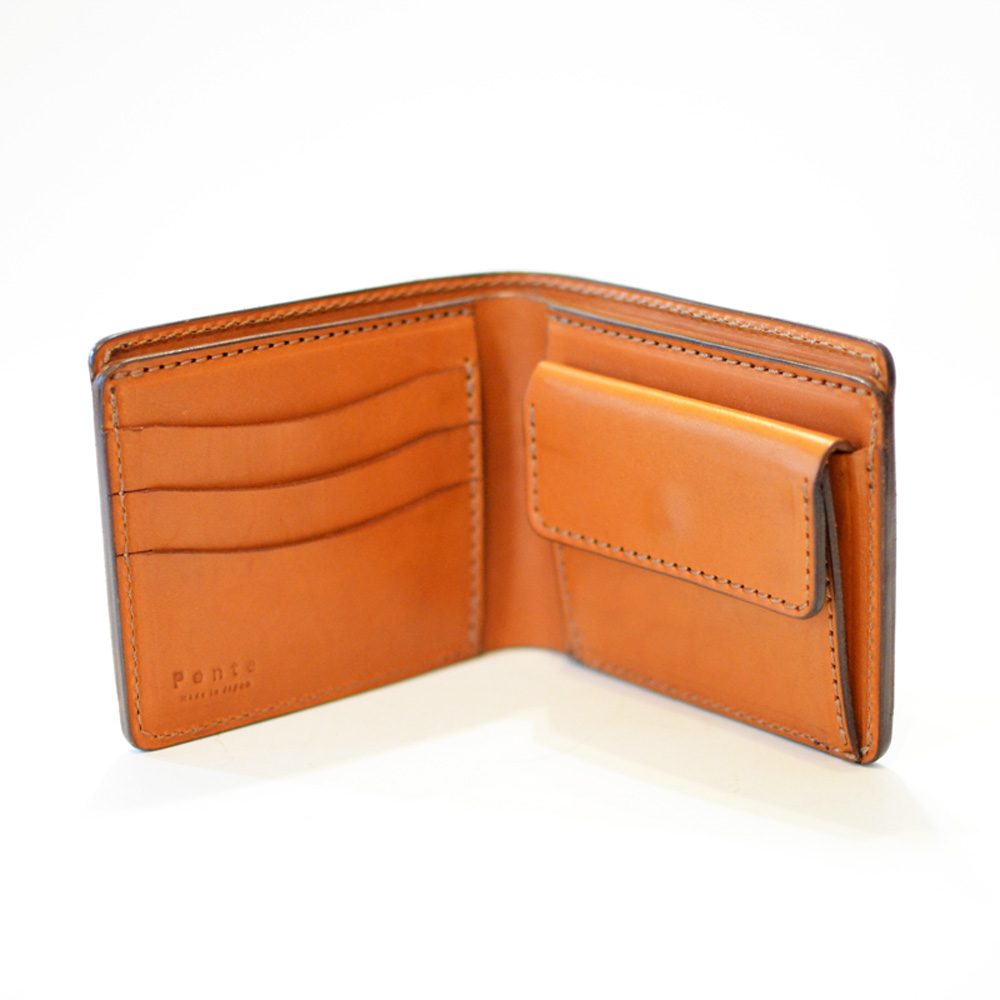 二つ折り財布(S2)