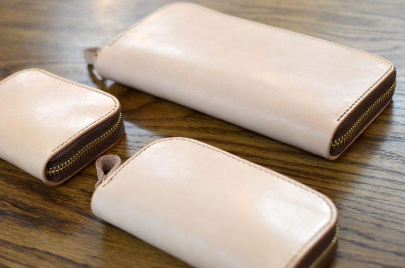 新年の春財布のオーダーお待ちしております。