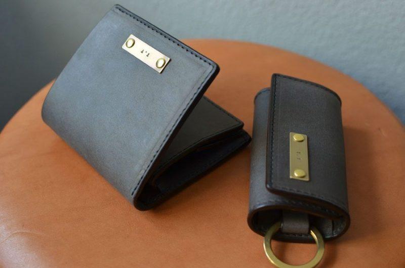 ミニ財布&4連キーケース