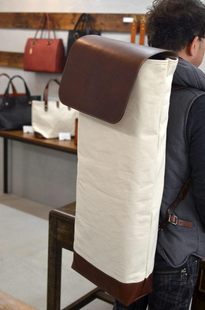 バイオリンケースバッグ