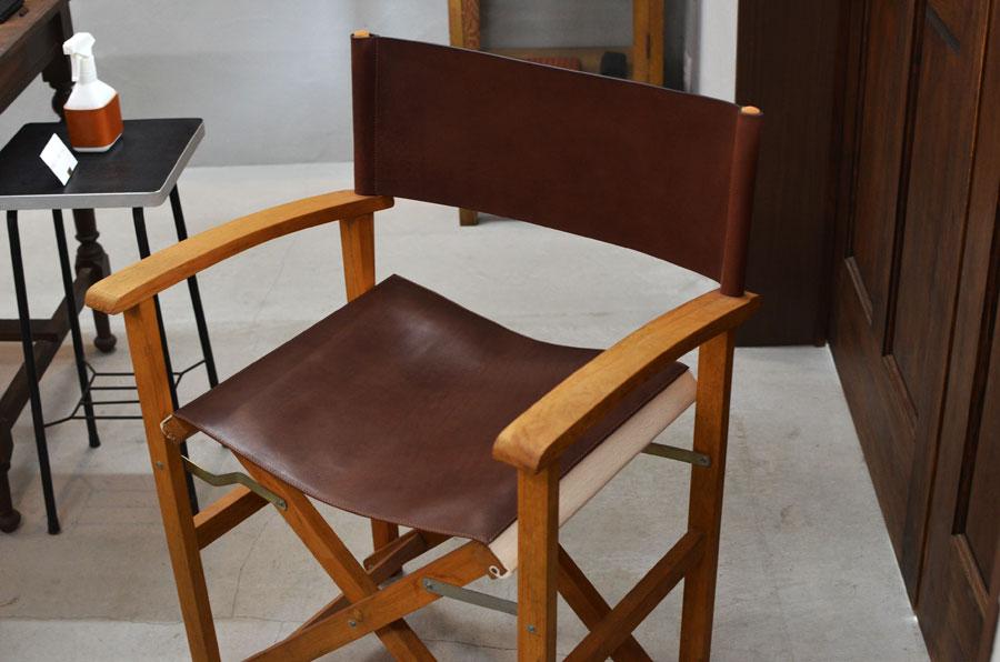 レザー 革 椅子