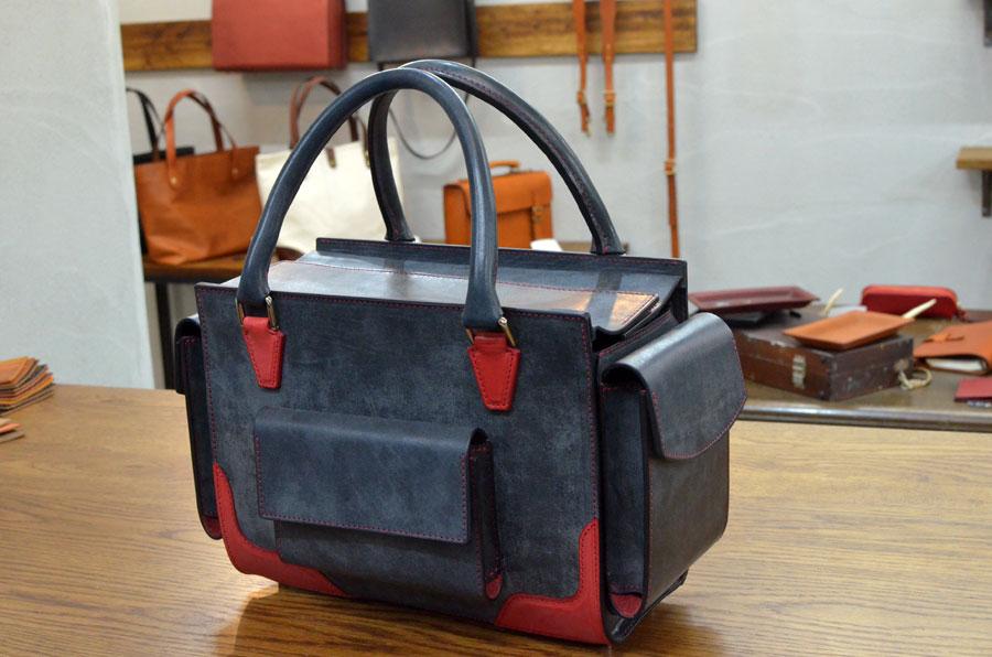 フルオーダーメイド 鞄