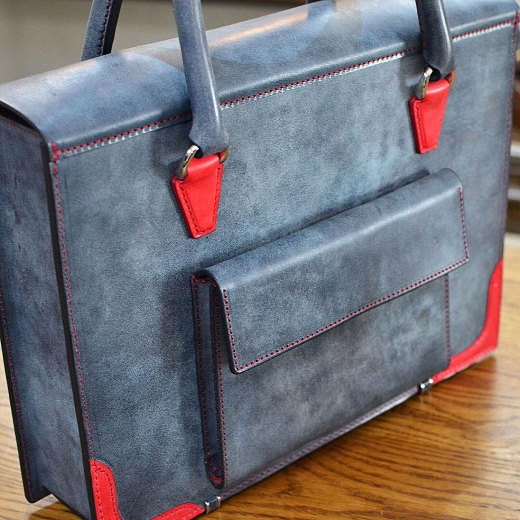フルオーダーメイドのバッグ